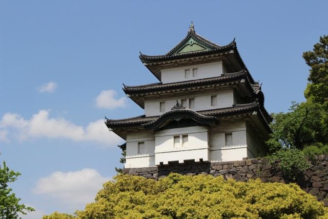 edo-castle