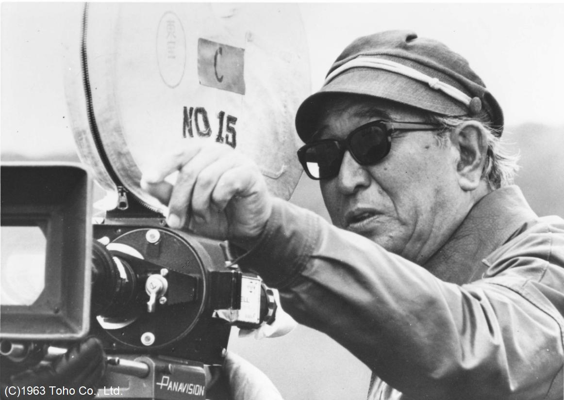 Специальный показ к 110-летию со дня рождения Акиры Куросавы